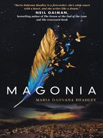 Click here to view eBook details for Magonia by Maria Dahvana Headley