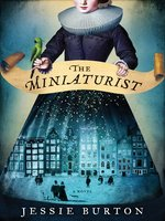 Click here to view eBook details for The Miniaturist by Jessie Burton