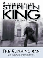 Click here to view eBook details for The Running Man by Stephen King