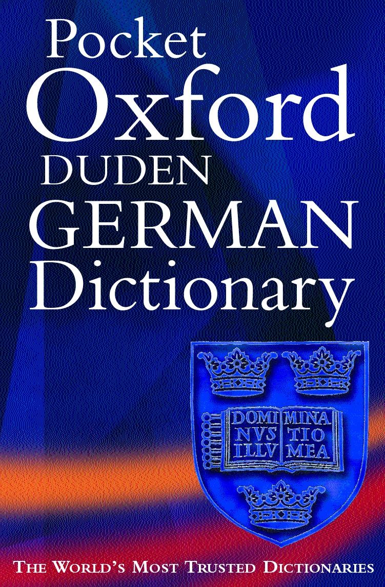 The Oxford-Duden Pictorial English Dictionary. is based on the Oxford-Duden  Pictorial German-English.Furious Motorsport. Our Team. Gallery. The Oxford  Duden ...