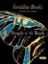 People of the book [AudioEbook]