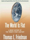 The world is flat [AudioEbook]