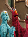 Sesame Street, Season 42, Episode 4272