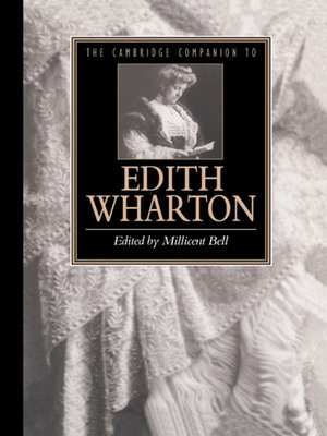 """a look at the literary achievements of edith wharton Roman fever and other stories study guide contains a biography of edith wharton when they all look lost literary realism: edith wharton's """"roman fever."""