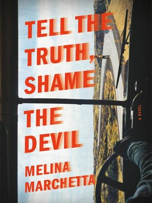 Cover image for Tell the Truth, Shame the Devil