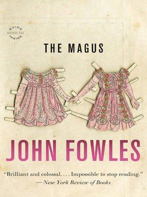 John Fowles 183 Overdrive Ebooks Audiobooks And Videos For border=