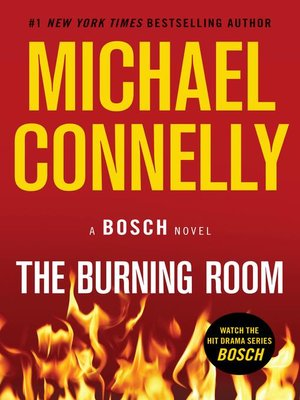 michael connelly the burning room epub