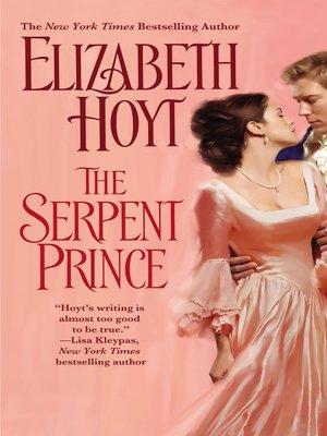 the raven prince elizabeth hoyt epub