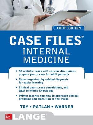 case files psychiatry 5th pdf