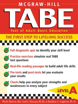 tabe test math study guide