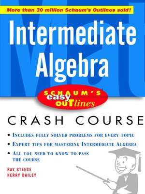College math courses
