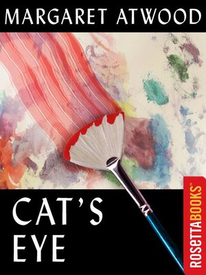 cats eyes margaret atwood works in education