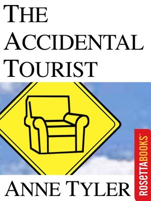a literary analysis of the accidental tourist by anne tyler Dive deep into anne tyler's the accidental tourist with extended analysis, commentary, and discussion.