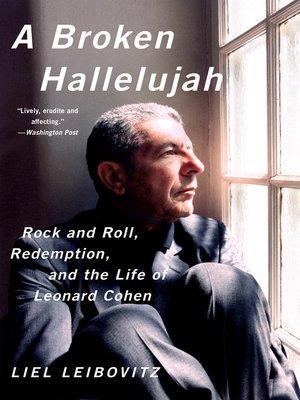 Cover image for A Broken Hallelujah