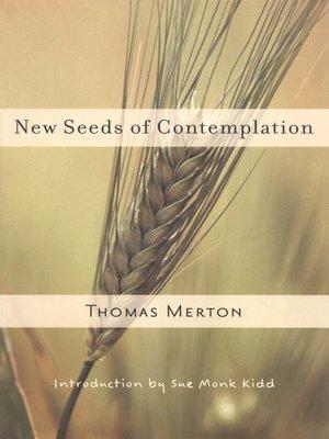 thomas merton new seeds of contemplation pdf
