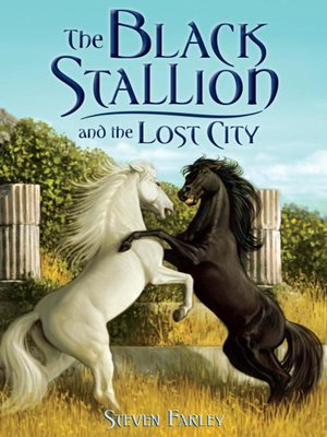 the black stallion series pdf