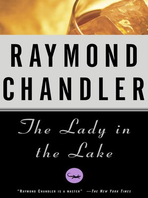 the lady of the lake pdf free