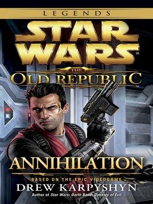 the old republic revan 2011 by drew karpyshyn pdf