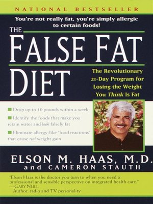 the false fat diet pdf