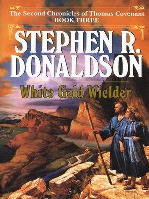 Stephen R Donaldson 183 Overdrive Ebooks Audiobooks And border=
