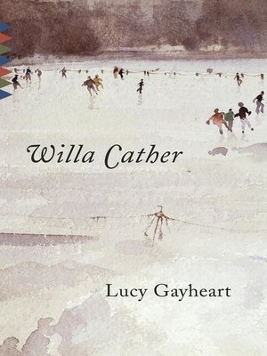 an analysis of the types of discrimination in willa cathers novel my antonia The happiness of willa cather  by turning to two novels by willa cather: my antonia and death comes  in another of willa cathers novels.