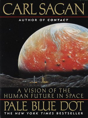 Carl Sagan 183 Overdrive Ebooks Audiobooks And Videos For