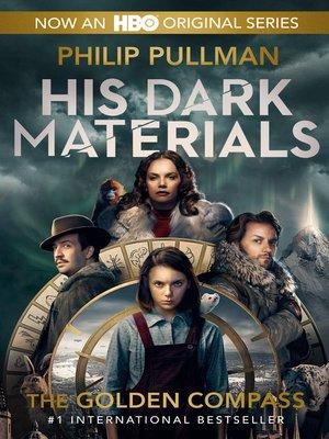 His dark materials book cover