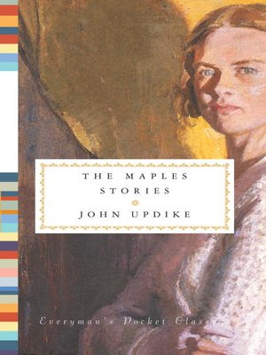 An overview of john updikes stories