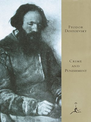 the psychological account of a crime in fryodor dostoevskys crime and punishment In this lesson, we will examine some of the motifs from 'crime and punishment' by fyodor dostoevsky, which is a story about the psychology of a.
