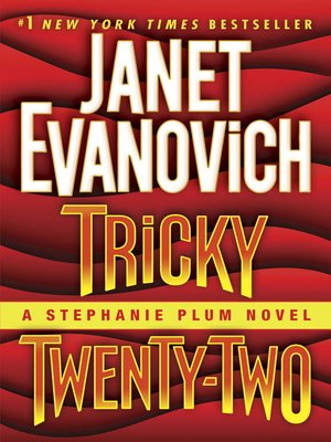 cover image of Tricky Twenty-Two