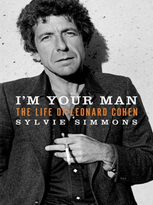 Cover image for I'm Your Man
