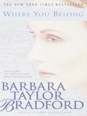 Hold the dream to be the best barbara taylor bradford