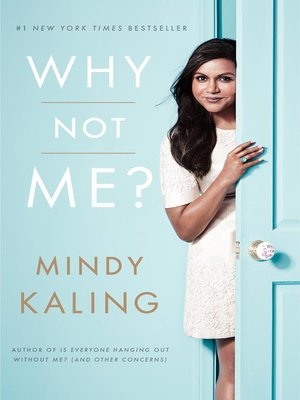 cover image of Why Not Me?
