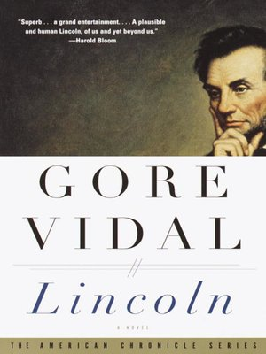 selected essays of gore vidal