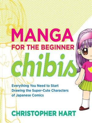 manga for the beginner pdf