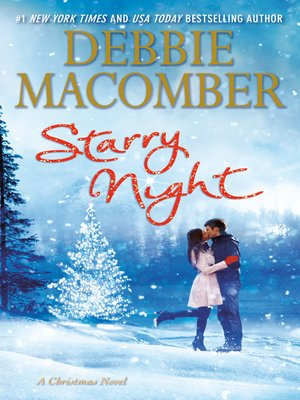 Cover image for Starry Night.