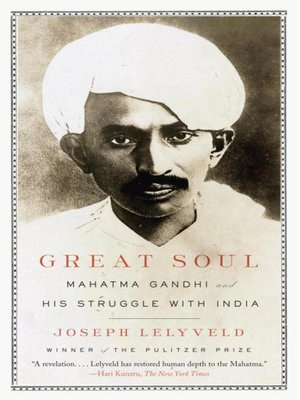 Cover image for Great Soul.