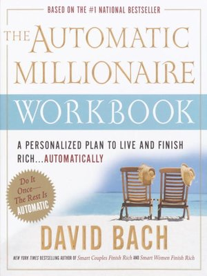 AUTOMATIC MILLIONAIRE WORKBOOK PDF DOWNLOAD