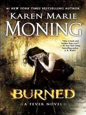karen marie moning burned epub