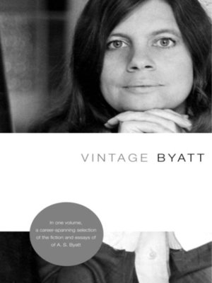 a literary analysis of matisse stories by byatt Her highly acclaimed collections of short stories include sugar and other stories, the matisse stories, the djinn in the nightingale's eye, elementals and little black book of stories a distinguished critic as well as a writer of fiction, a s byatt was appointed cbe in 1990 and dbe in 1999.