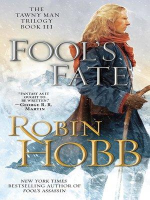 Fitz and the fool book 2 recap