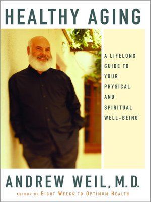 andrew weil spontaneous healing pdf