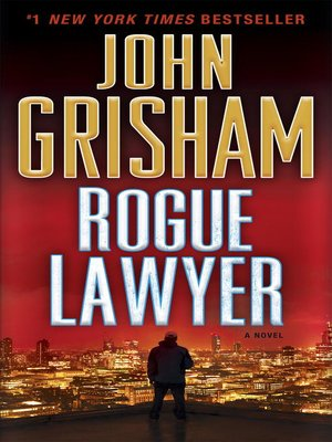 cover image of Rogue Lawyer
