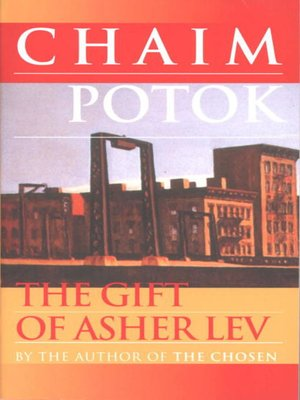 """an analysis of metaphor in the chosen by chaim potok Imagery in """"the chosen"""" in this novel by chaim potok there are many profound themes that slowly develop as each page is read and new situations arise."""