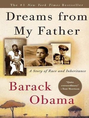 dreams of my father barack obama pdf