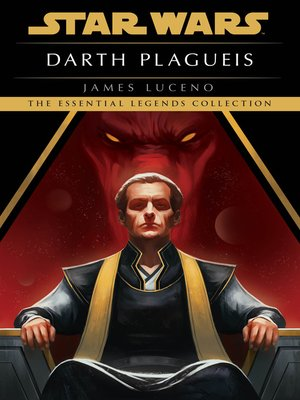 darth plagueis libro pdf