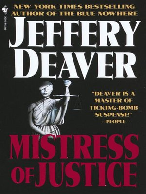 Jeffery Deaver 183 Overdrive Ebooks Audiobooks And Videos