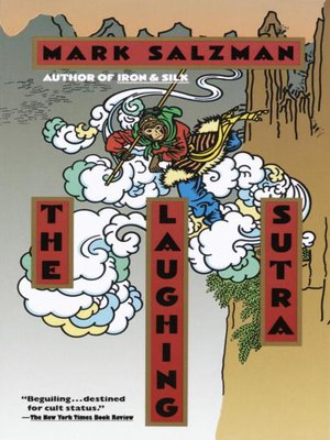 The Laughing Sutra By Mark Salzman 183 Overdrive Ebooks border=