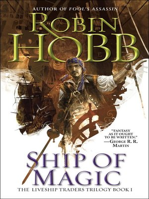 liveship traders trilogy epub download