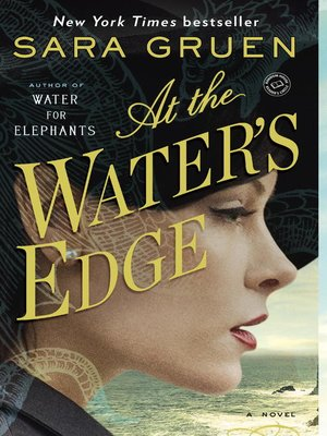 cover image of At the Water's Edge